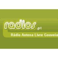 Logo de la radio Rádio Antena Livre Gouveia