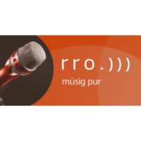 Logo of radio station rro müsig pur