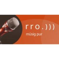 Logo of radio station rro müsig pur