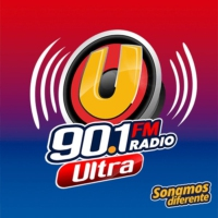 Logo of radio station XHCHL 90.1 FM Radio