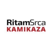 Logo de la radio Ritam Srca Kamikaza