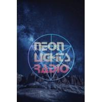 Logo of radio station Neon Lights radio