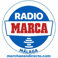 Logo of radio station Radio MARCA - Málaga