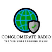 Logo de la radio Conglomerate Radio