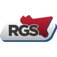 Logo of radio station RGS