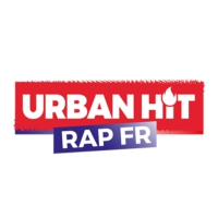 Logo of radio station Urban Hit Rap FR