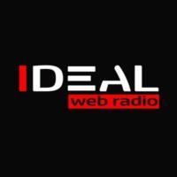 Logo of radio station IDEAL WEB RADIO