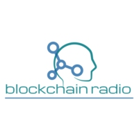 Logo of radio station Blockchain Radio