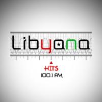 Logo de la radio LibyanaHits FM 100.1