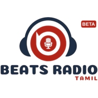 Logo of radio station Beats Radio