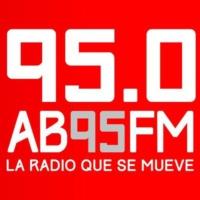 Logo de la radio AB 95FM