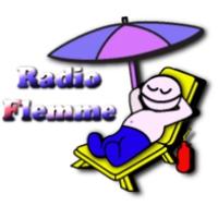 Logo de la radio Radio Flemme