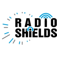 Logo of radio station Radio Shields