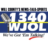Logo de la radio 1340 WJOL