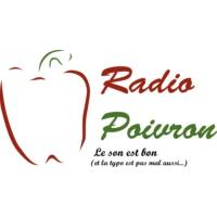 Logo of radio station Radio Poivron