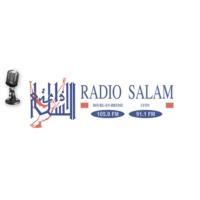 Logo de la radio Radio Salam