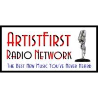 Logo de la radio Artist First Radio