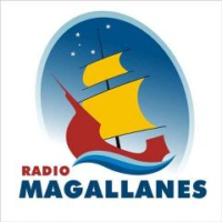 Logo of radio station Radio Magallanes