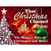 Logo de la radio That Christmas Channel