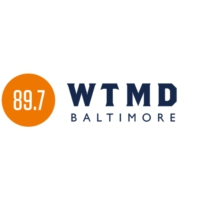 Logo of radio station WTMD HD2