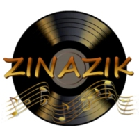 Logo of radio station zinazik