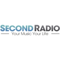 Logo de la radio SecondRadio