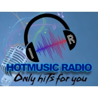 Logo de la radio Hotmusic Radio