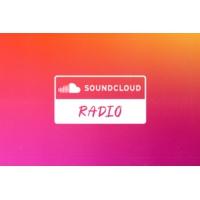 Logo de la radio SoundCloud Radio