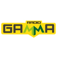Logo of radio station Radio Gamma Emilia