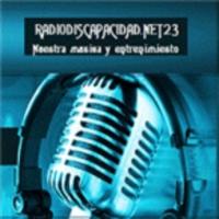 Logo de la radio Radio Discapacidad Net23