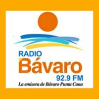 Logo of radio station RADIO BÁVARO