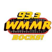 Logo de la radio WMMR 93.3 FM