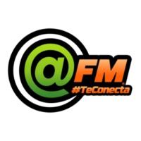 Logo de la radio XHOBS @FM 92.1
