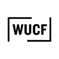 Logo of radio station WUCF FM