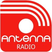 Logo de la radio Antenna Radio