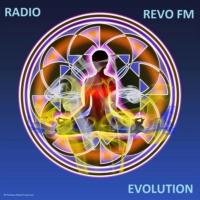 Logo de la radio Revo FM