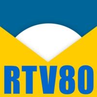 Logo de la radio RTV80