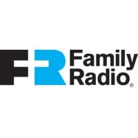 Logo de la radio Family Radio 610