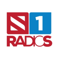 Logo of radio station Radio S