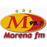 Logo de la radio Radio Morena FM