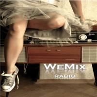Logo de la radio WeMix Radio