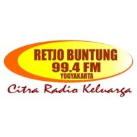 Logo of radio station Radio Retjo Buntung 99,4 FM