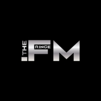 Logo of radio station The Fringe FM