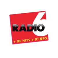 Logo of radio station Radio 6