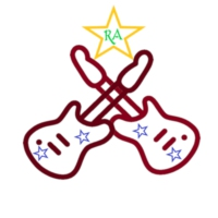 Logo de la radio RockAttitude