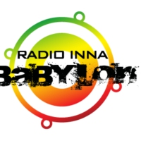 Logo of radio station Radio inna Babylon