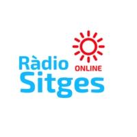 Logo de la radio Ràdio Sitges