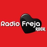 Logo of radio station Radio Freja Rock