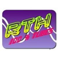 Logo of radio station RTH