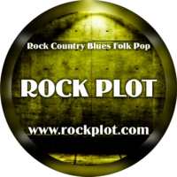 Logo de la radio Rock Plot